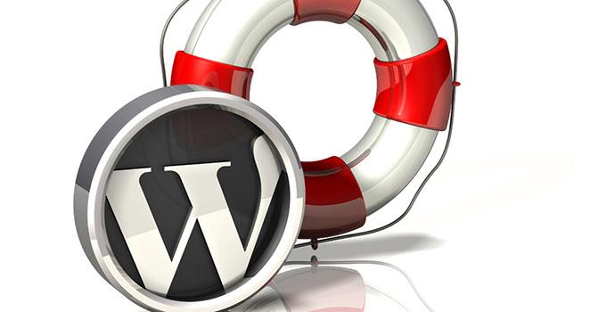 geschiedenis van wordpress