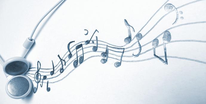 voeg muziek toe aan je wordpress website